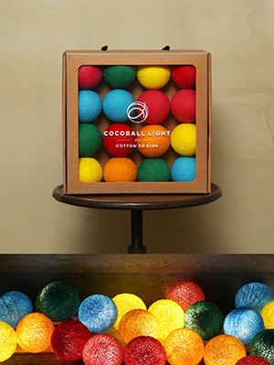 cocoball light_ lollipop