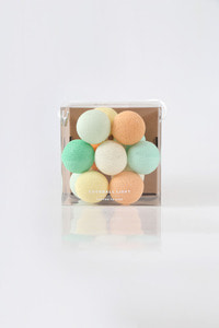 [봄맞이5천원할인]mini cocoball light _ mint flavor